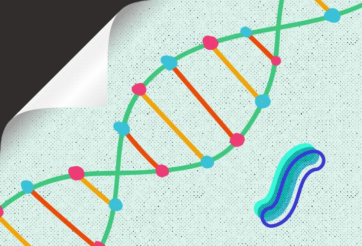 Наследственность за пределами генетики - 2