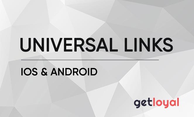 Обзор работы с Universal Links: плюсы и минусы - 1