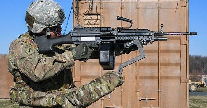 Пентагон подарит солдатам третью руку