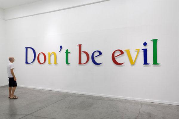 Google опубликовал 7 принципов этики ИИ - 1