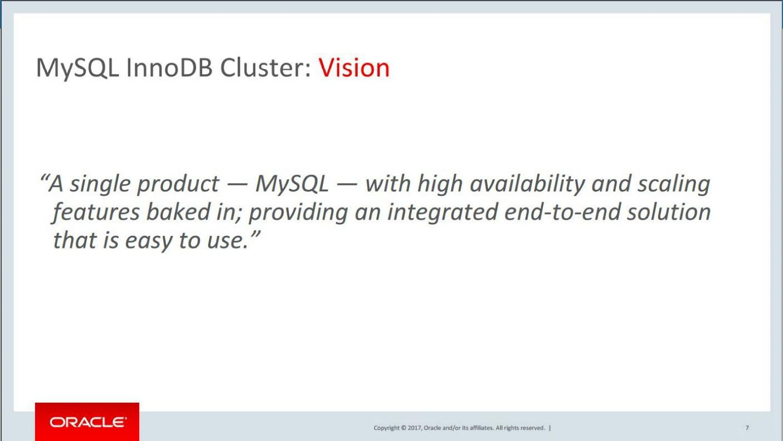 NewSQL: SQL никуда не уходит - 5