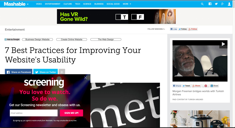 Деградация веба или как сделать веб человекочитаемым - 7