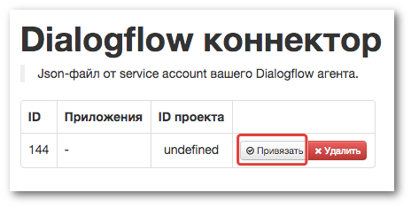 ИИ продает пиццу или как Voximplant дружит с Dialogflow - 10