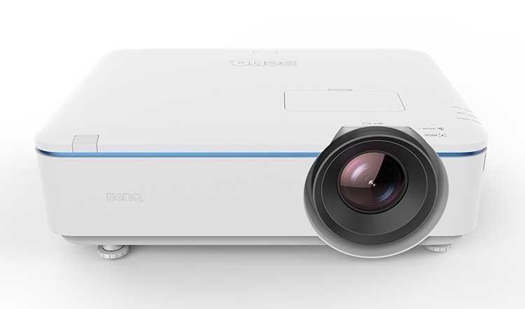 Лазерный проектор BenQ LU950 с технологией BlueCore обеспечит высокую яркость и чёткое изображение