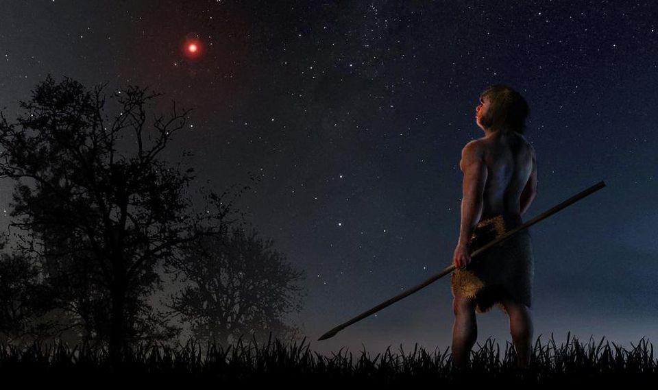 Спросите Итана: что будет, когда через Солнечную систему пройдёт звезда? - 1