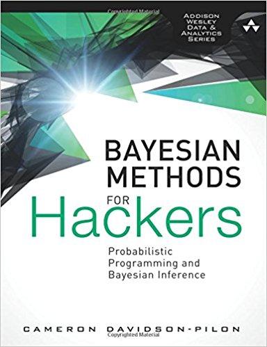 Вероятностное программирование и байесовский метод для хакеров - 1
