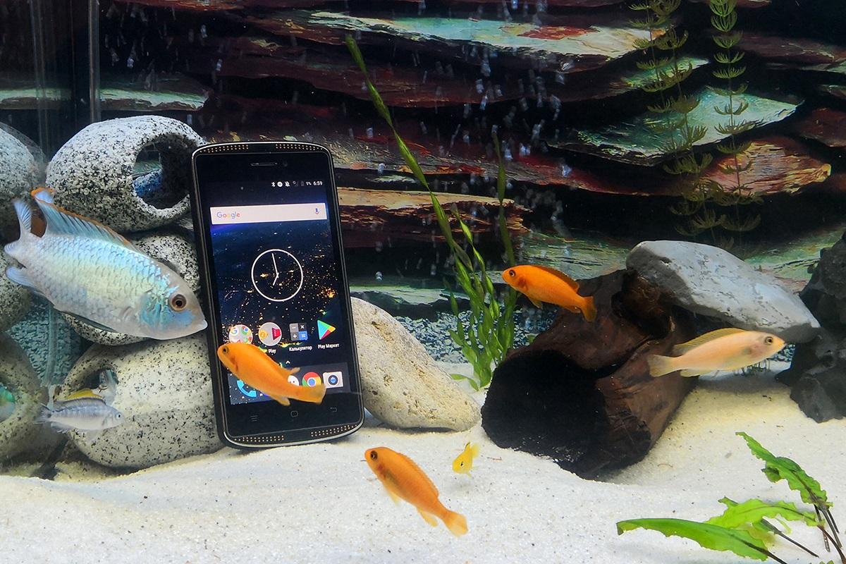 Защищённые смартфоны: кому это нужно и чем они друг от друга отличаются? - 11