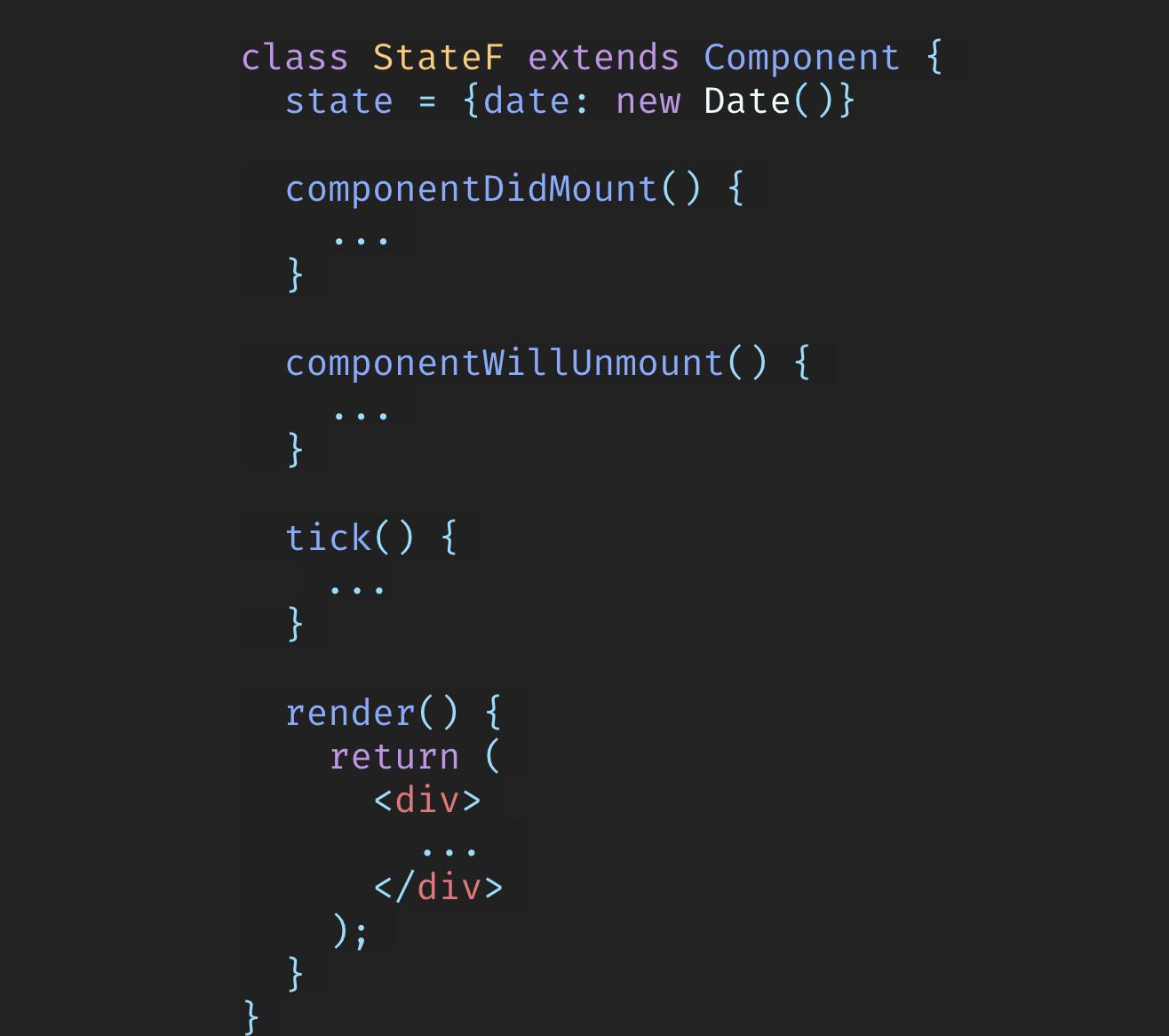 Компоненты высшего порядка с использованием Recompose - 3