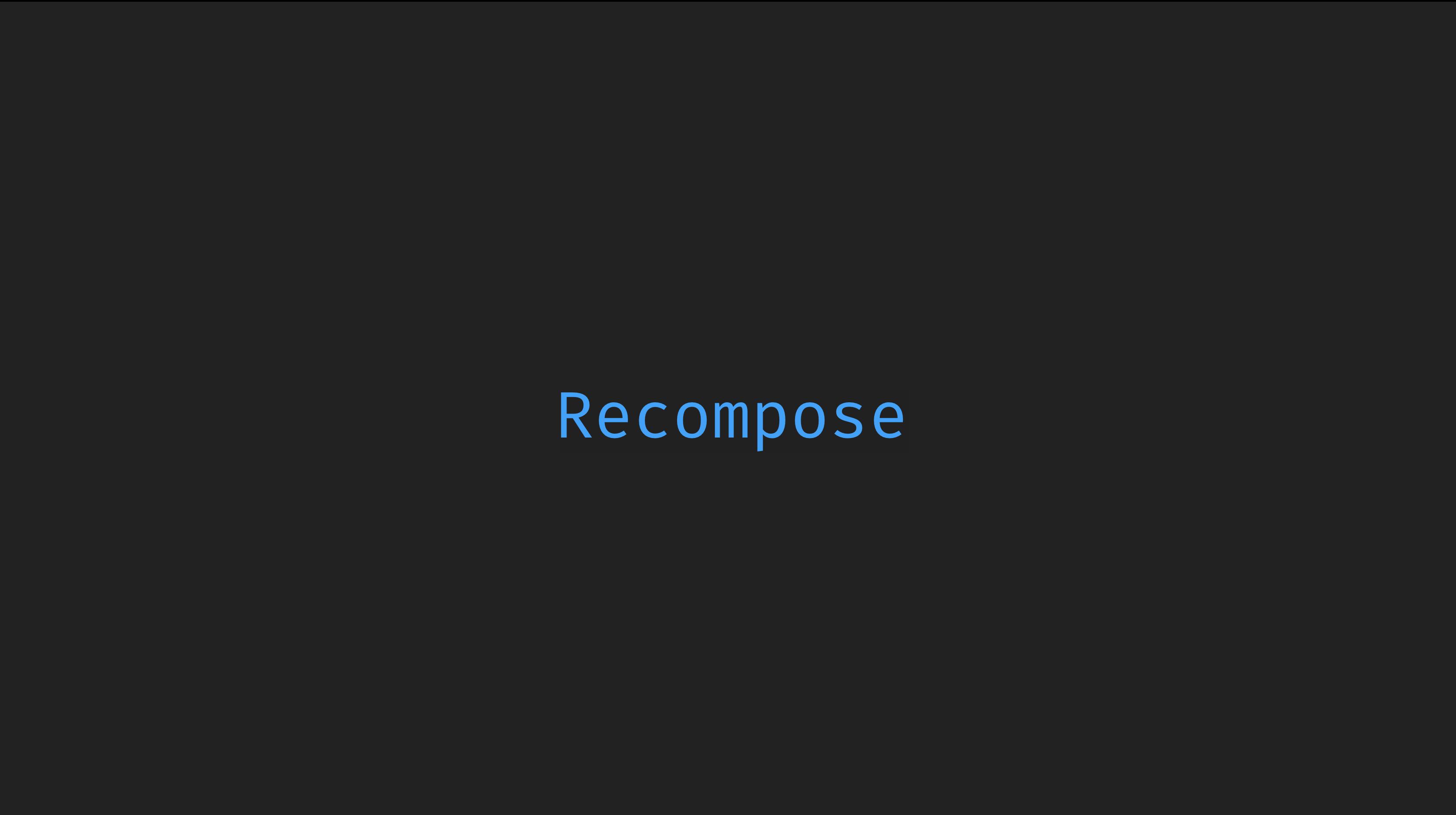 Компоненты высшего порядка с использованием Recompose - 8