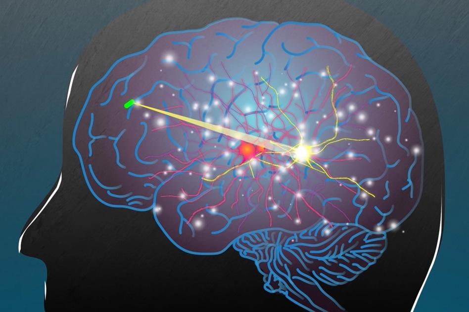 Разработана система беспроводного питания сразу для всей электроники в человеческом теле - 1