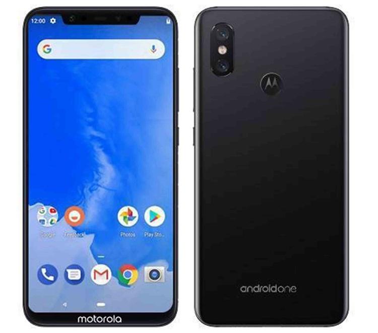 Утечка раскрыла ключевые характеристики смартфона Motorola One Power