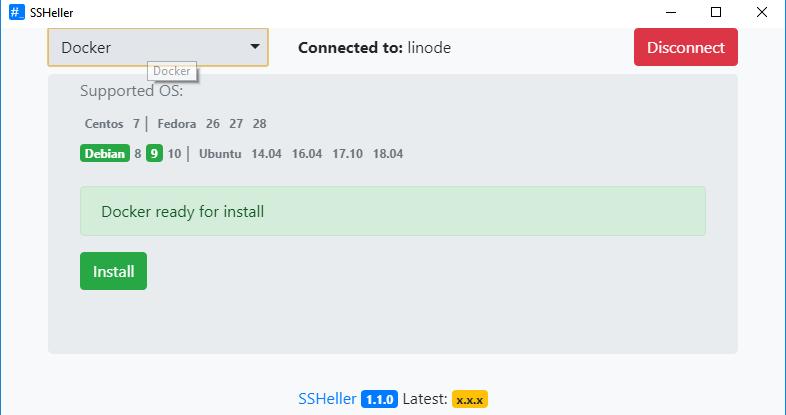 Запуск LAMP и сотен других веб-приложений в несколько кликов - 2