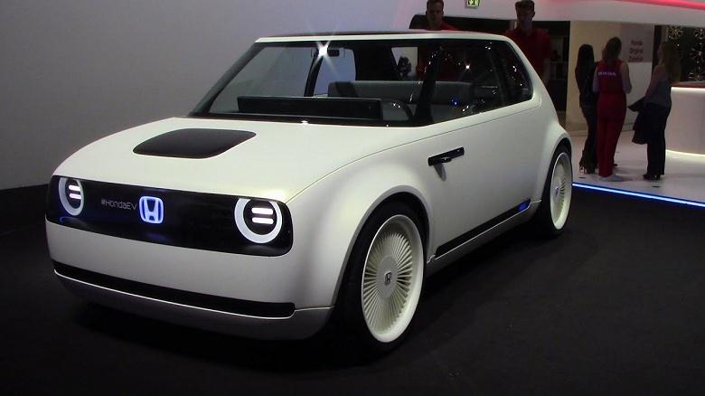 Honda будет покупать у General Motors компоненты для автомобильных батарей следующего поколения