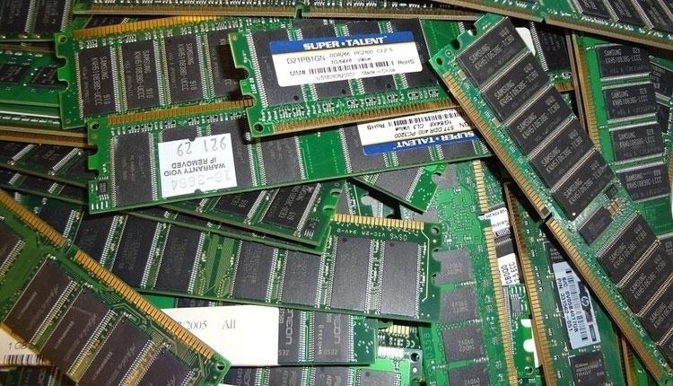 Китай заинтересован как в снижении цен на память, так и в лицензиях на технологии производства