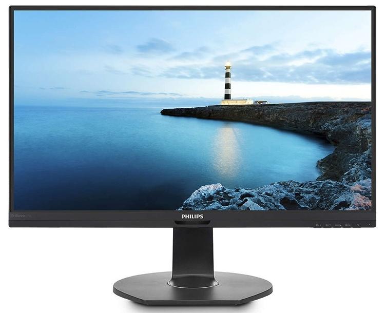 Новые мониторы Philips оснащены портом USB Type-C