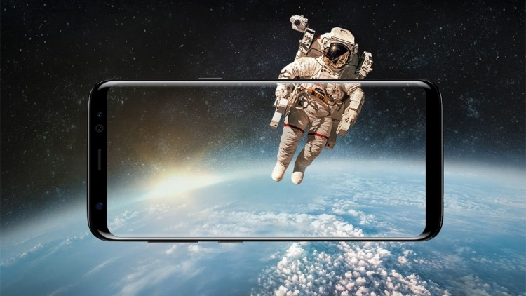 Samsung намерена поставлять OPPO свои изогнутые дисплеи серии Infinity