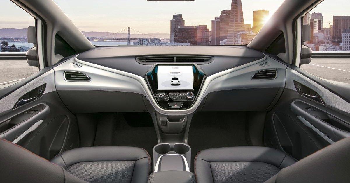 Volkswagen: беспилотные автомобили выйдут на рынок в 2023 году