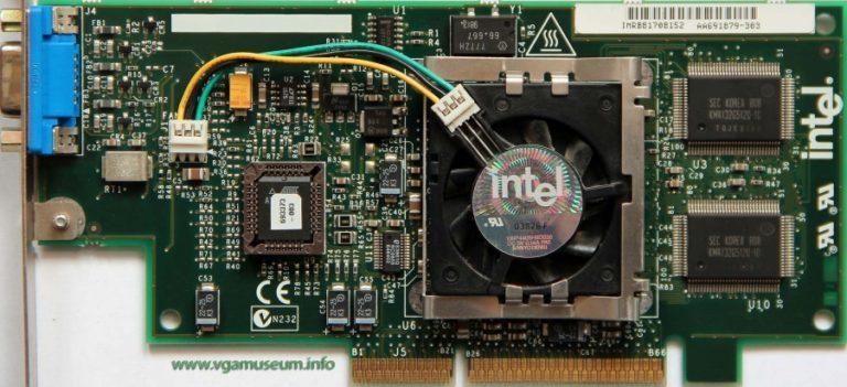 Глава Intel подтвердил, что дискретные графические адаптеры компании выйдут в 2020 году