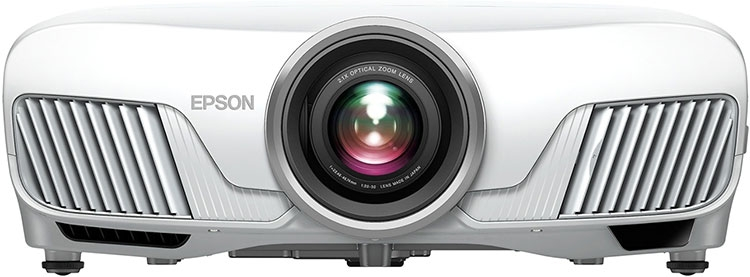 Epson доминирует на рынке проекторов Японии