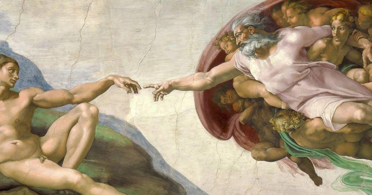 Ученые узнали, как выглядит Бог в представлении современных христиан