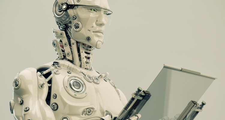 В ближайшие годы в Citibank роботы заменят до 10 000 людей