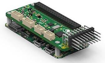 DIY автономный дрон с управлением через интернет - 2