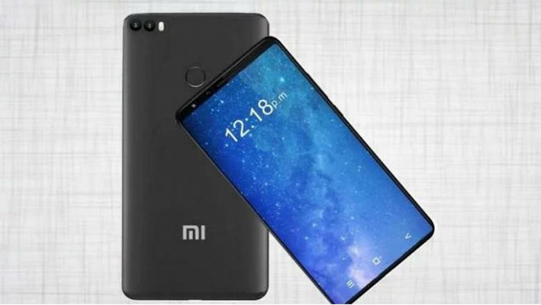 Xiaomi Mi Max 3 получит тот же датчик изображения, что и флагман Xiaomi Mi 8