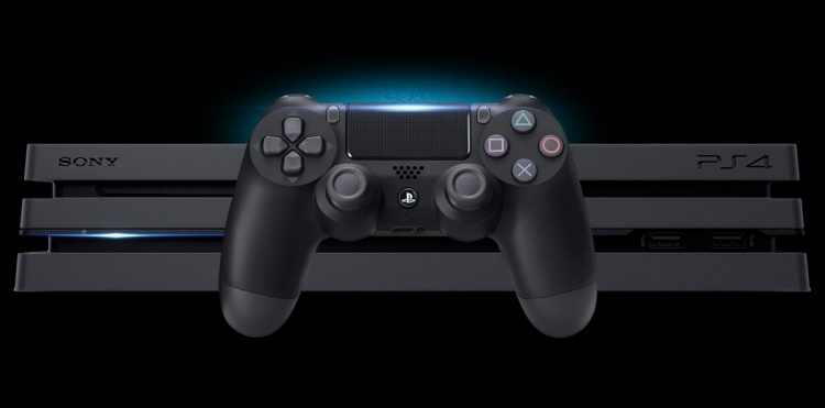Новые консоли от Sony и Microsoft выйдут в 2020 году