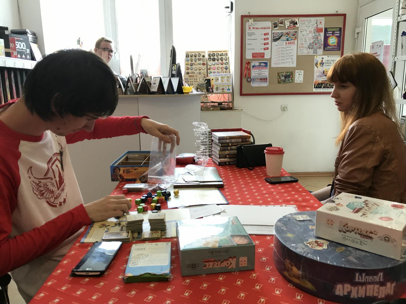 Истории малого бизнеса: Владивосток - 11
