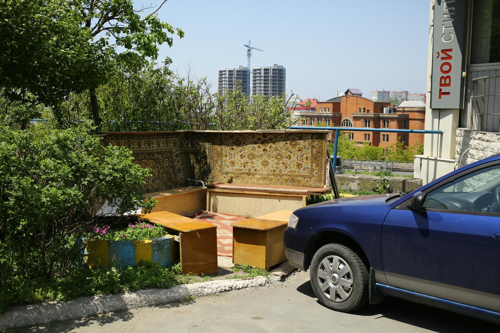 Истории малого бизнеса: Владивосток - 14
