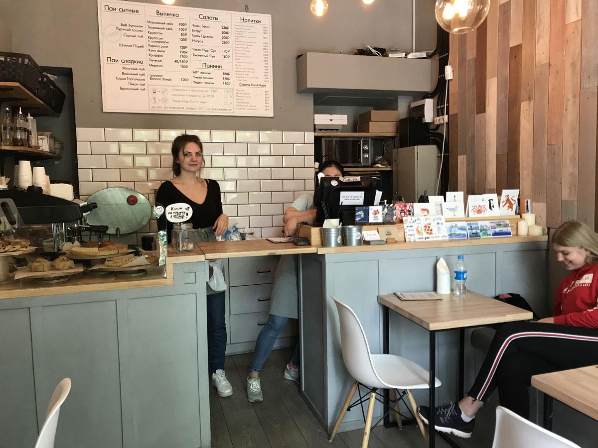 Истории малого бизнеса: Владивосток - 15