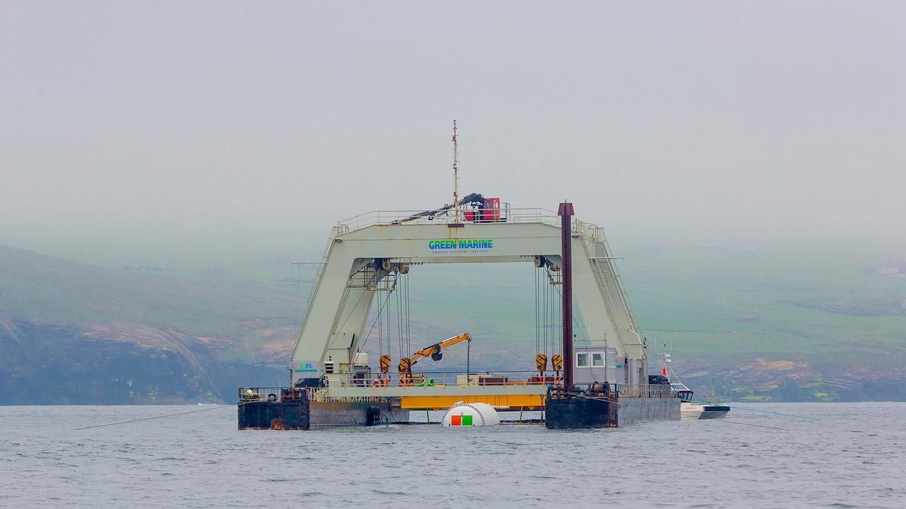Продолжая покорять дно морское. Microsoft и его проект подводного ЦОД Natick 2 - 8