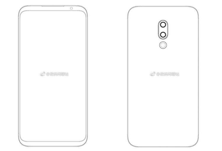 Раскрыто оснащение смартфонов Meizu 16 Series: чип Snapdragon 845 и двойная камера