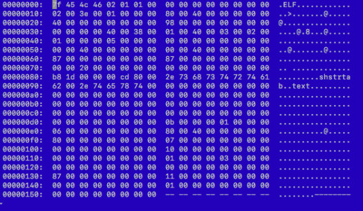 Самый маленький Docker-образ — меньше 1000 байт - 2