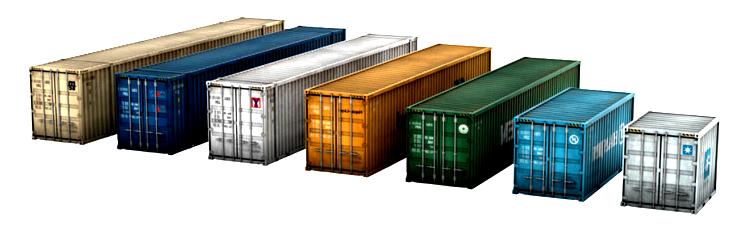 Самый маленький Docker-образ — меньше 1000 байт - 1