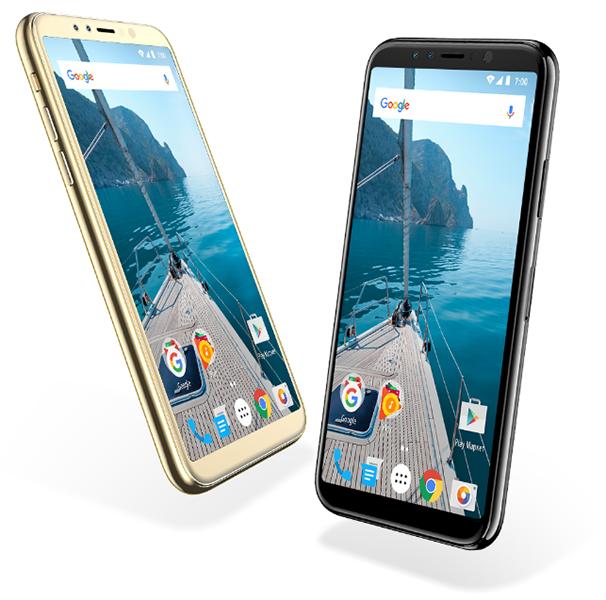 Смартфоны локальной марки Vertex: первые по качеству, первые по фишкам, первые по дизайну - 3