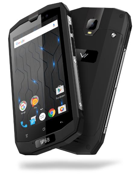 Смартфоны локальной марки Vertex: первые по качеству, первые по фишкам, первые по дизайну - 5