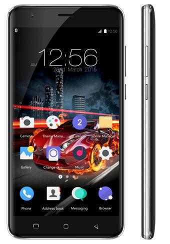 Смартфоны локальной марки Vertex: первые по качеству, первые по фишкам, первые по дизайну - 7