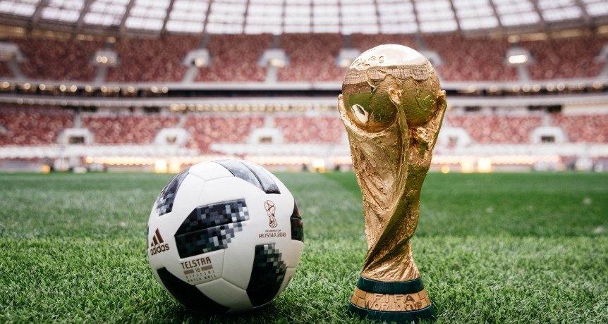 ИИ предсказал победителя чемпионата мира по футболу 2018