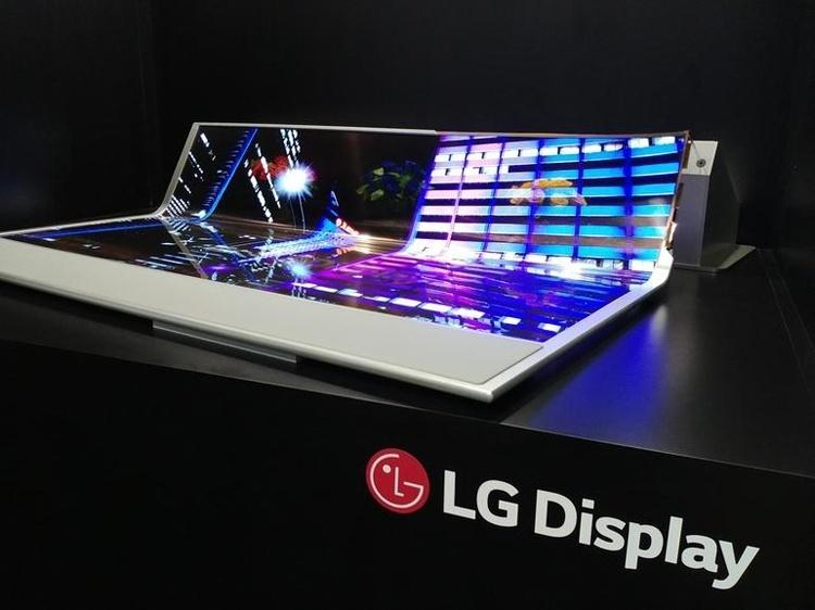 LG Group наводит порядок в полупроводниковом бизнесе компании
