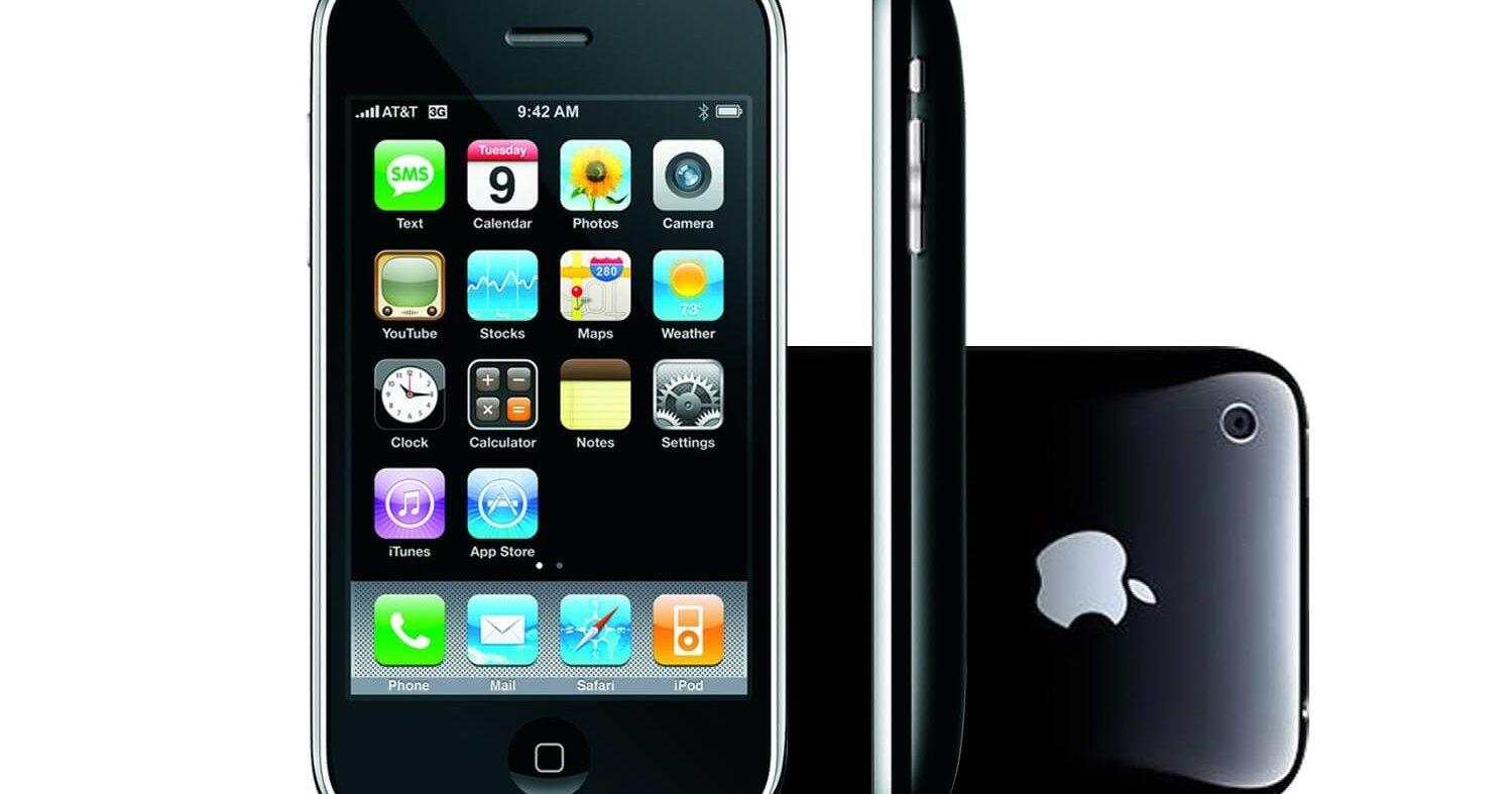 Apple iPhone 3GS снова поступит в продажу