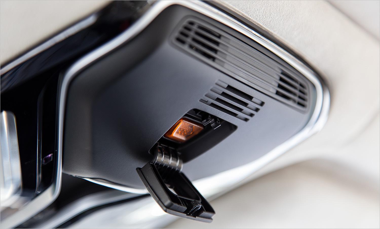 BMW ConnectedDrive или «об этом можно долго рассказывать» - 11