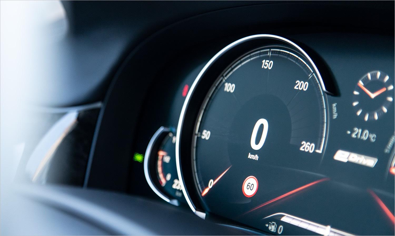 BMW ConnectedDrive или «об этом можно долго рассказывать» - 37