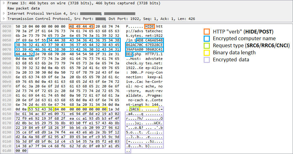 ESET препарировала шпионское ПО InvisiMole, использующееся с 2013 года - 8