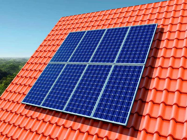 LG представила домашний инвертор для солнечных батарей массой 1 кг
