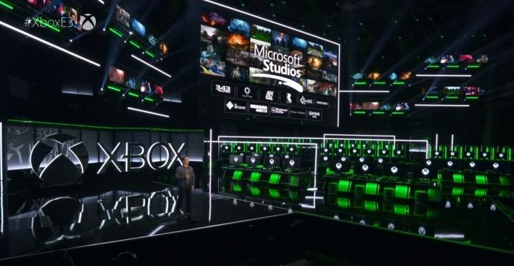 Microsoft: следующая Xbox обеспечит высокую частоту кадров и быструю загрузку