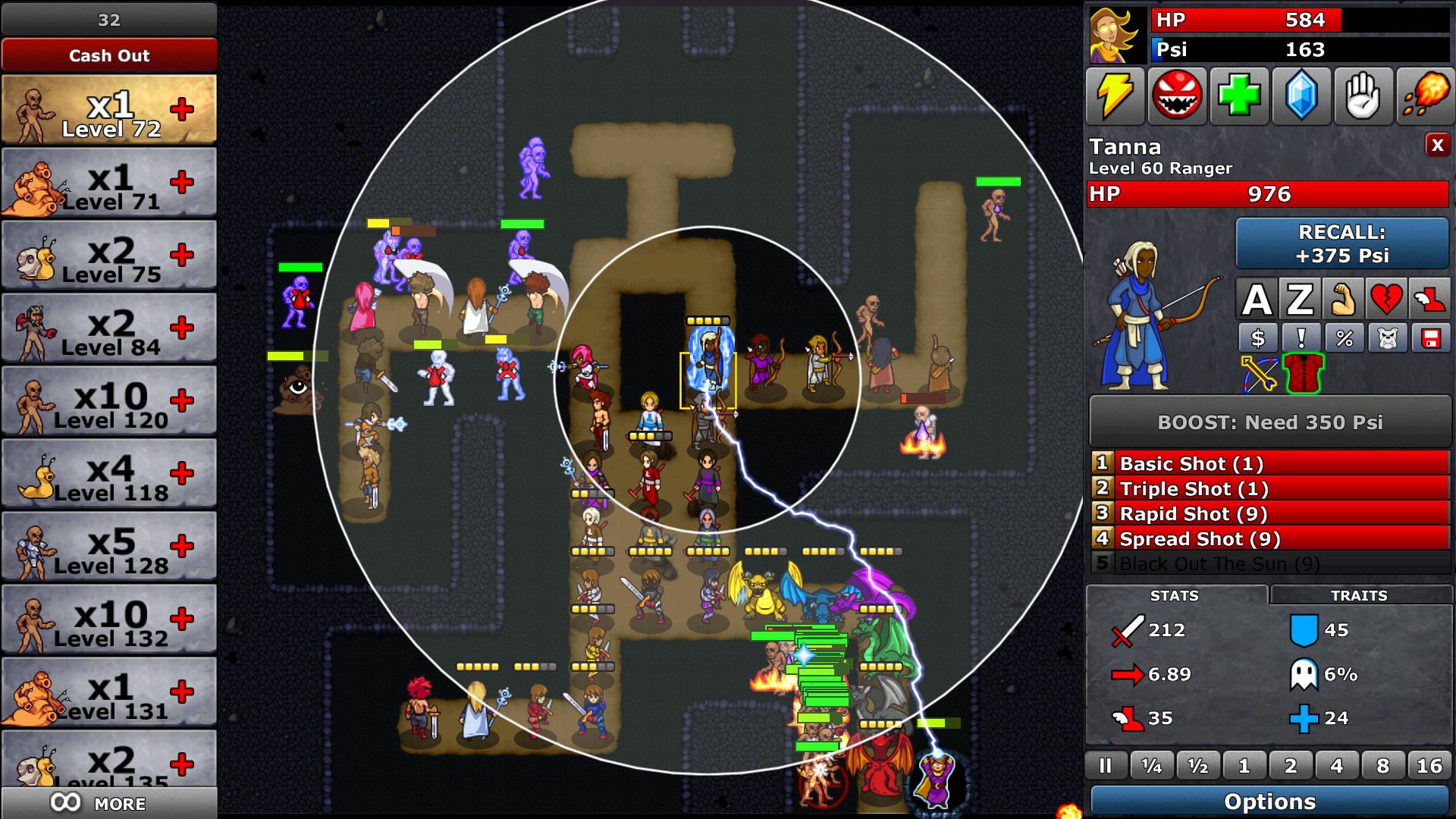 Как портирование игры на PSVita повысило общую производительность - 5