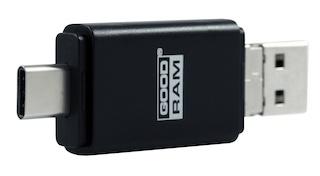 Конкурс GOODRAM — выиграй SSD-накопитель!