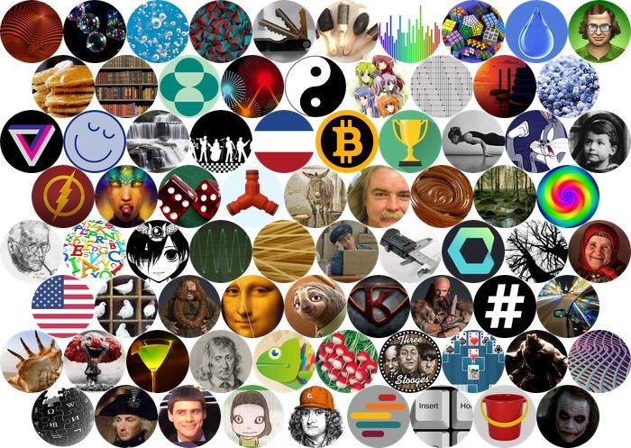 80+ алгоритмов сортировки