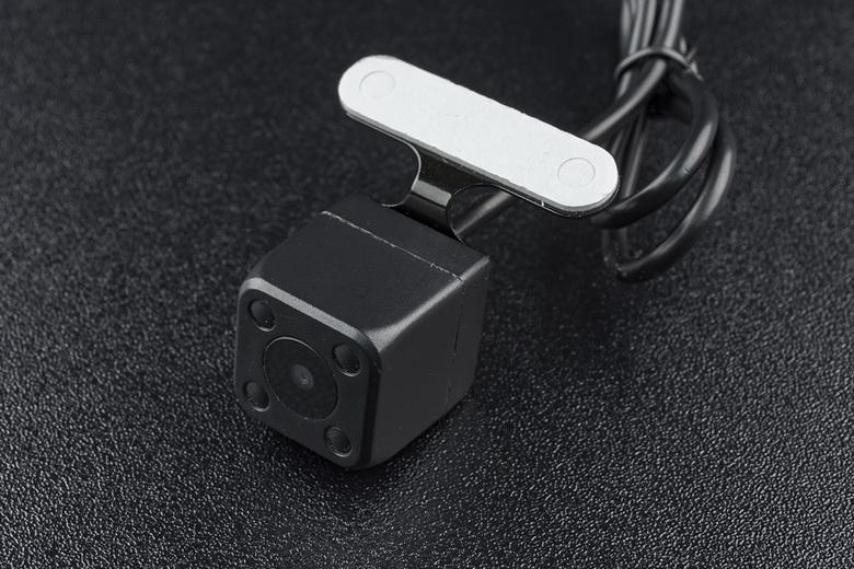 Видеорегистратор-ниндзя: обзор Neoline G-Tech X27 Dual - 11